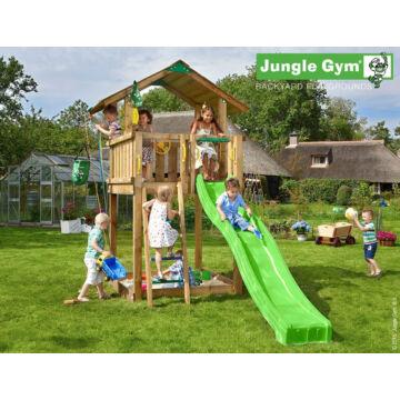 Jungle Gym Chalet