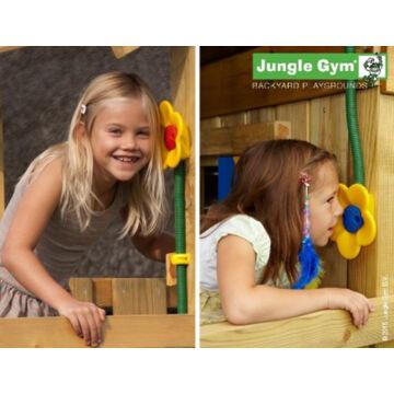 Jungle Gym Talking Tube modul