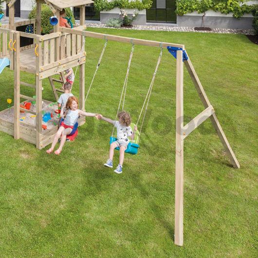 blue rabbit swing modul