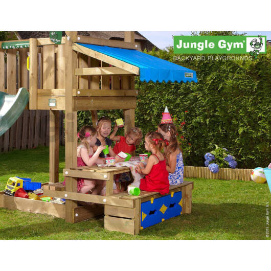 Jungle Gym Mini picnic modul
