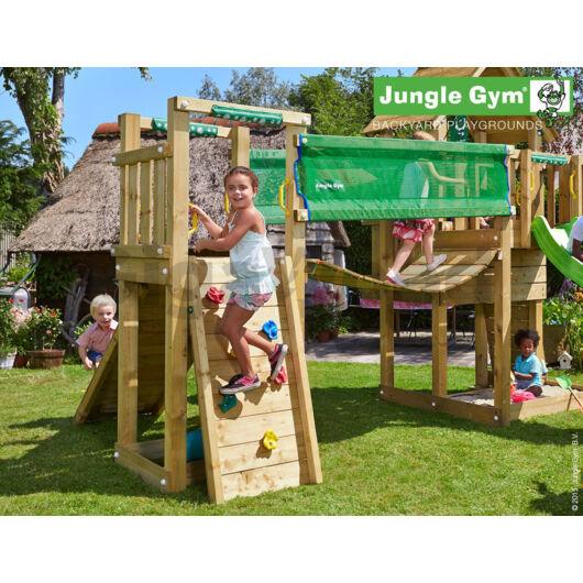 Jungle Gym Bridge modul