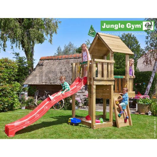 Jungle Gym Cubby