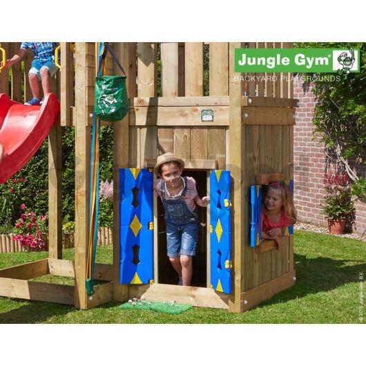 Jungle Gym Playhouse modul
