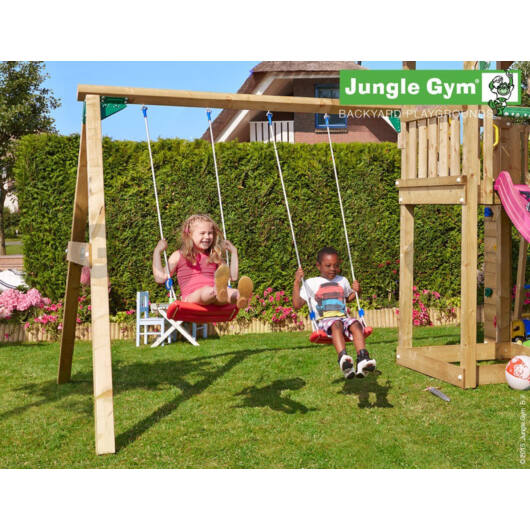 Jungle Gym Swing modul