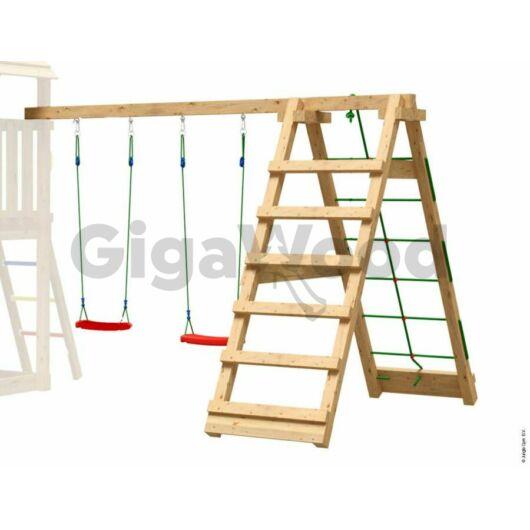 Jungle Gym 1-Climb frame