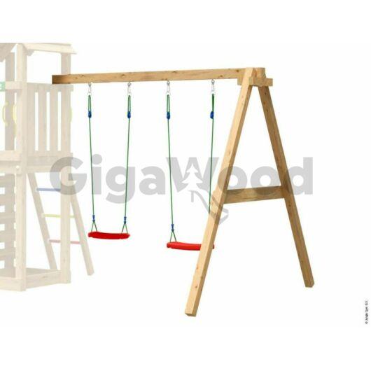 Jungle Gym Swing Frame modul