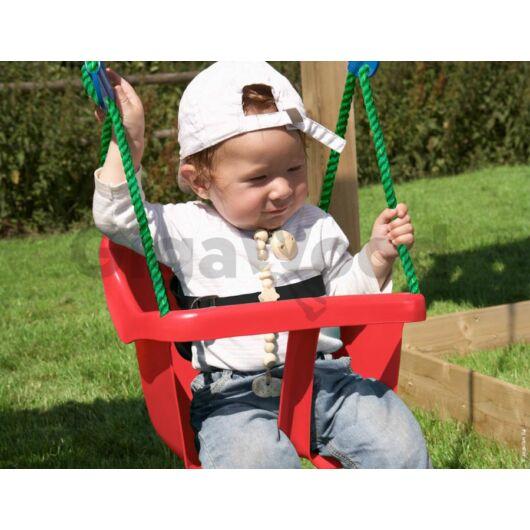 Jungle Gym Baby Swing (kötél és hintacsukló nélkül)