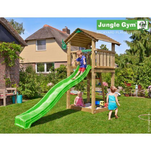 Jungle Gym Cottage