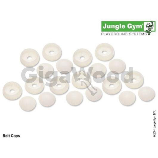 Jungle Gym Bolt Caps