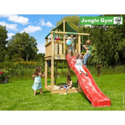 Jungle Gym Lodge
