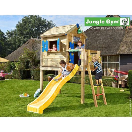 Jungle Gym Playhouse Platform L