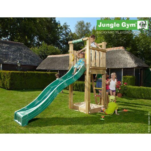 Jungle Gym Tower