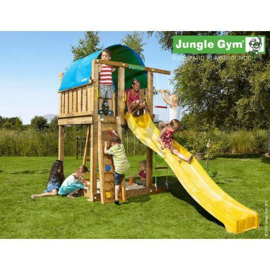 Jungle Gym Villa