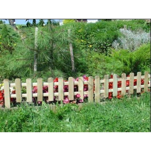 Mini-kerítés