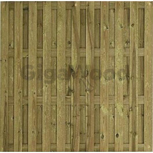 Multi 19 kerítés egyenes180x180