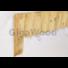 Kép 2/4 - Vámpír ágyásszegély 7x15/30x105 cm