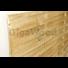 Kép 2/2 - HELENA lamella kerítés 180x180 cm (keret: 18x40 mm)