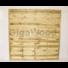 Kép 1/2 - HELENA lamella kerítés 180x180 cm (keret: 15x54 mm)