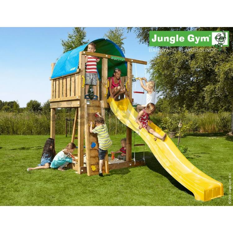 jungle gym villa jungle gym komplett j tsz terek crom elektric webshop tel tett kerti fa. Black Bedroom Furniture Sets. Home Design Ideas